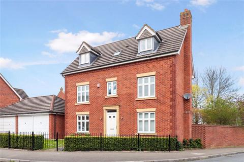 5 bedroom house to rent - The Park GL50 2QL