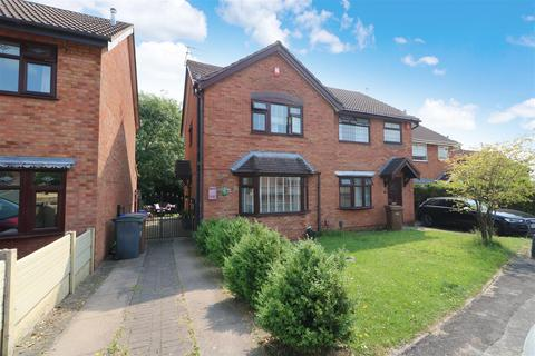 3 bedroom semi-detached house for sale - Chilgrove Close, Birches Head, Stoke-On-Trent