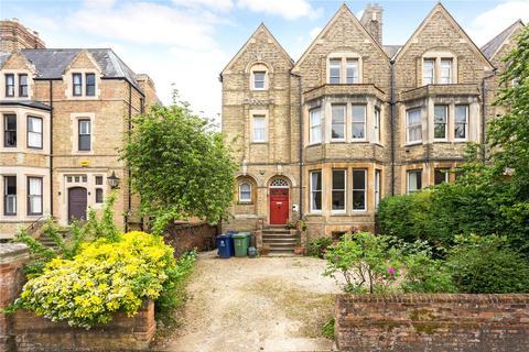 3 bedroom apartment to rent - Norham Road, Oxford, OX2