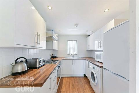 3 bedroom end of terrace house to rent - Savill Gardens, Raynes Park, London, SW20