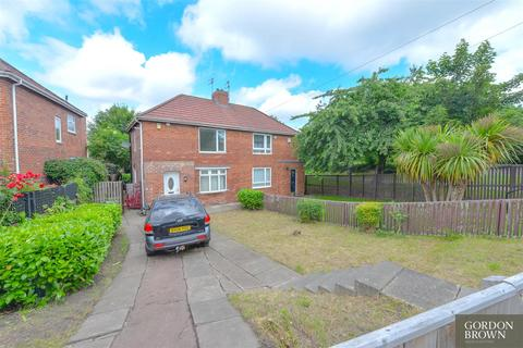 2 bedroom semi-detached house for sale - Eastwood Gardens, Felling, Gateshead