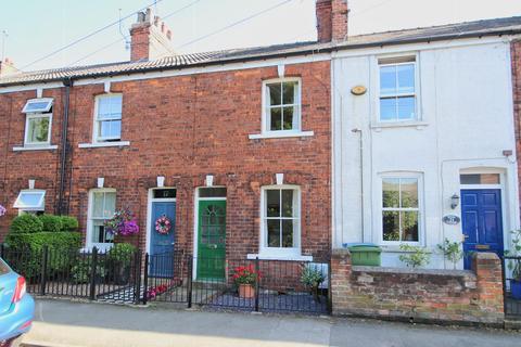 2 bedroom terraced house for sale - Morton Lane, Beverley