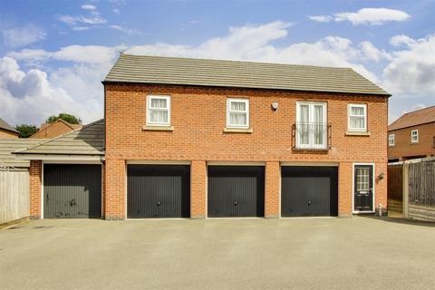 2 bedroom coach house for sale - Amber Grove, Sutton-In-Ashfield, Nottinghamshire, NG17 1NW