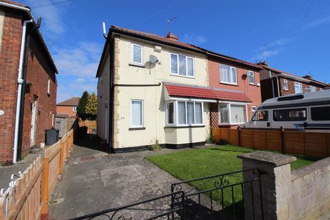 3 bedroom semi-detached house for sale - Latimer Road, Darlington