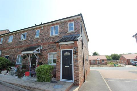 2 bedroom apartment for sale - Swain Court, Middleton St. George, Darlington