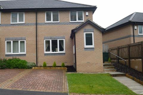 2 bedroom semi-detached house for sale - Billing View, Idle, Bradford, BD10 9BW