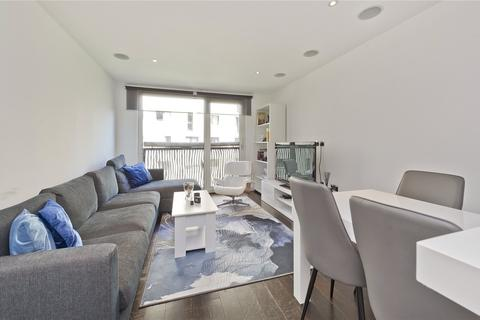 2 bedroom apartment for sale - Bramah House, 9 Gatliff Road, London, SW1W