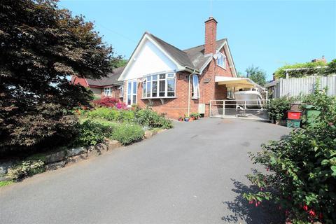 3 bedroom bungalow for sale - Lydyett Lane, Barnton, Northwich