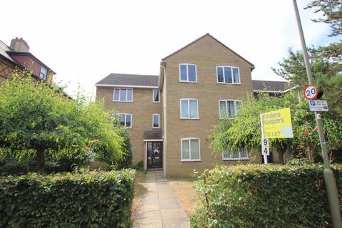 1 bedroom flat to rent - West Grove, Hernes Road, Oxford