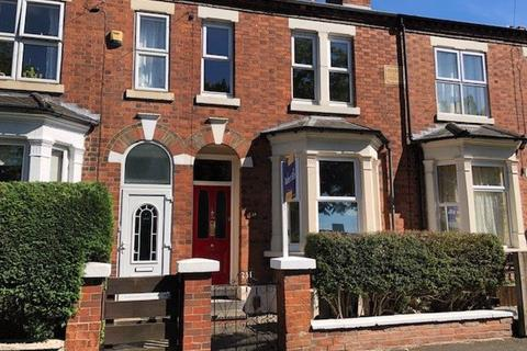 3 bedroom terraced house to rent - Tamworth Road, Long Eaton, NG10 1DN