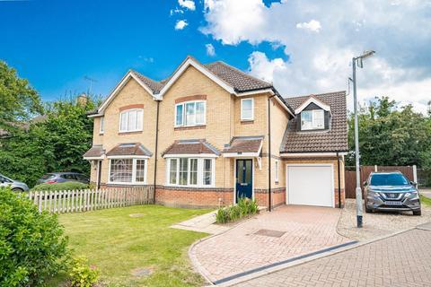 4 bedroom semi-detached house for sale - Gorefeld, Takeley, Bishop's Stortford