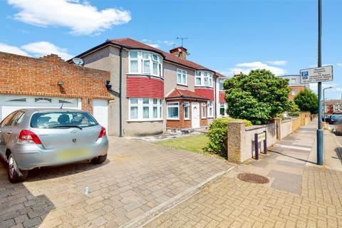 5 bedroom semi-detached house for sale - Perrin Road, Wembley