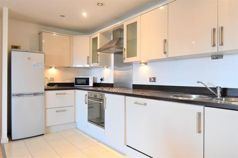 2 bedroom apartment to rent - Masshouse Plaza, Birmingham B5 5JF