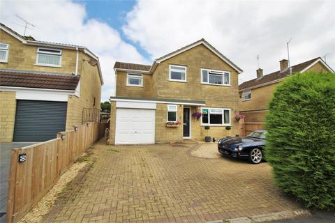 4 bedroom detached house for sale - York Close, Chippenham