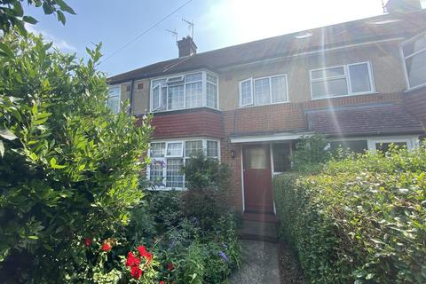 3 bedroom terraced house for sale - Sackville Way, Worthing