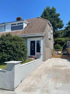 3 bedroom semi-detached house for sale - Beverley Gardens, Ravenhill, Swansea