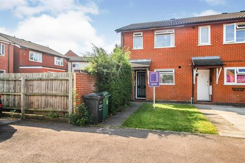 2 bedroom house to rent - Moorland Road, Leicester