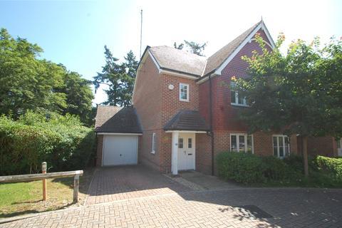 3 bedroom end of terrace house for sale - Upper Meadow, Hedgerley Lane, Gerrards Cross, Buckinghamshire, SL9