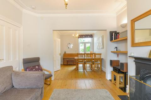 4 bedroom end of terrace house for sale - Harrowdene Road, Knowle