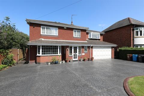 5 bedroom detached house for sale - Newland Park, Hull