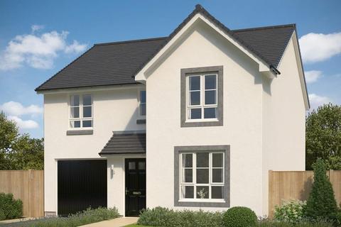 4 bedroom detached house for sale - Plot 40, Dunbar at Hopecroft, Hopetoun Grange, Bucksburn, ABERDEEN AB21