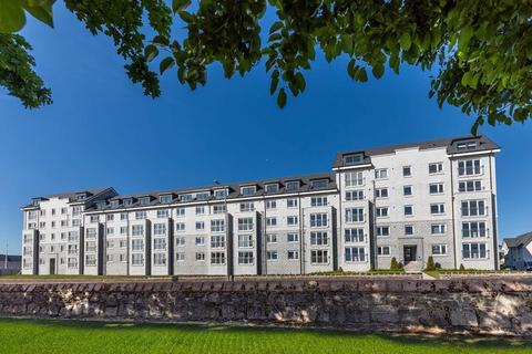 2 bedroom apartment for sale - Plot 2, Gibbon at Westburn Gardens, Cornhill, 55 May Baird Wynd, Aberdeen AB23