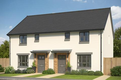 3 bedroom terraced house for sale - Plot 91, Coull at Countesswells, Countesswells Park Road, Countesswells, ABERDEEN AB15