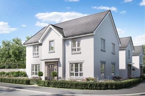 4 bedroom detached house for sale - Plot 11, Craigston at Ness Castle, 1 Mey Avenue, Inverness, INVERNESS IV2