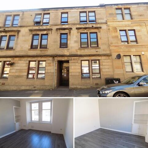 1 bedroom flat to rent - 46 Kilnside Road, Flat 1/1, Pailsey, PA1 1RL