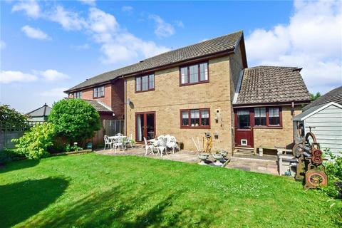 4 bedroom detached house for sale - The Millers, Yapton, Arundel, West Sussex