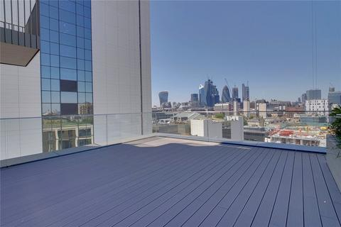 3 bedroom apartment for sale - Admiralty House London Dock, Wapping, London, E1W