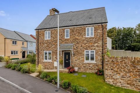 3 bedroom house to rent - 10 Lower Green Park, Modbury, Ivybridge