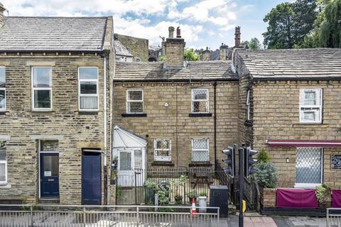 2 bedroom cottage for sale - Skipton Road, Keighley, BD20 6HR