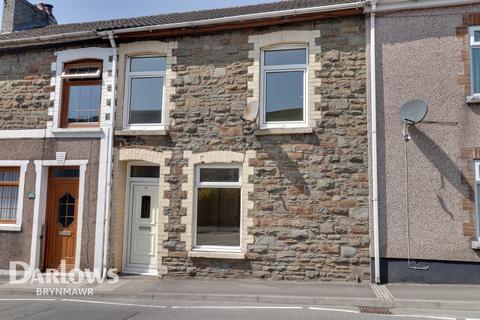 3 bedroom terraced house for sale - Abertillery Road, Blaina