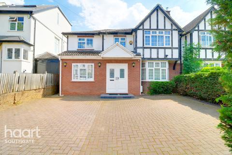 4 bedroom semi-detached house for sale - Cat Hill, Barnet