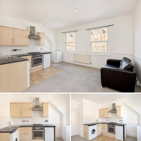 1 bedroom apartment to rent - Streatham High Road, London, SW16
