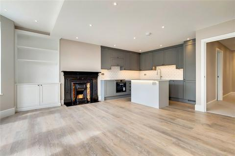 3 bedroom apartment for sale - Inderwick Road, London, N8