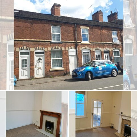 2 bedroom terraced house to rent - Sandon Road, Stafford ST16