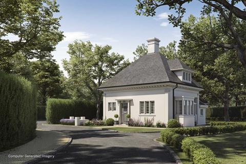 3 bedroom detached house for sale - The Old Gate House Beltwood Park Residences London SE26 6TH