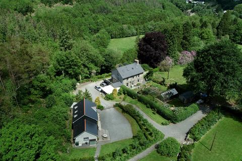 7 bedroom country house for sale - Mount Hazel