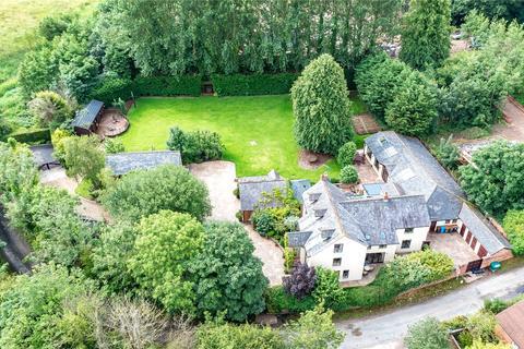 5 bedroom detached house for sale - Poolfoot Lane, Singleton, Poulton-le-Fylde