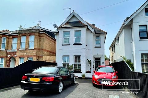 3 bedroom apartment for sale - Parkwood Road, Bournemouth, BH5