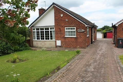 3 bedroom detached bungalow for sale - Newton Wood Lane, Newton , Alfreton, Derbyshire. DE55 5TZ