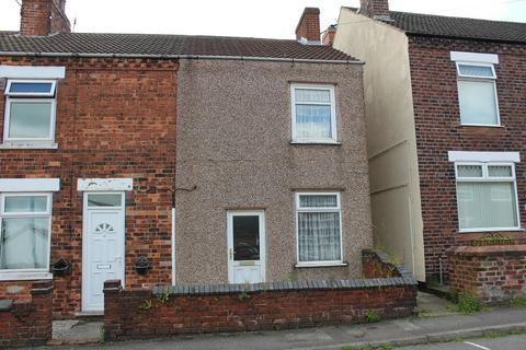 2 bedroom end of terrace house for sale - Carr Lane, South Normanton, Alfreton, Derbyshire. DE55 2DQ