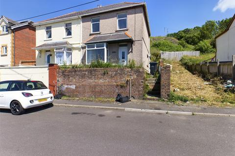 3 bedroom semi-detached house for sale - Eastville Road, Tyllwyn, Ebbw Vale, Blaenau Gwent, NP23