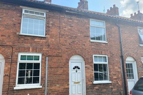 2 bedroom terraced house to rent - Long Street, Great Gonerby, Grantham, NG31
