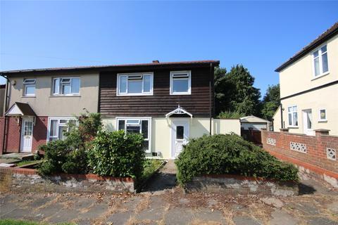 3 bedroom semi-detached house for sale - Burnham Road, Luton, LU2