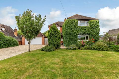 4 bedroom detached house for sale - Brockhampton Lane, Swindon Village, Cheltenham, Gloucestershire, GL51