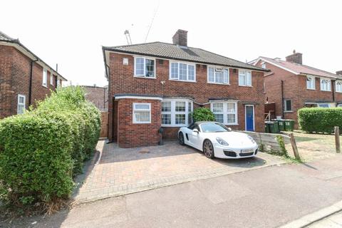 3 bedroom semi-detached house for sale - Langbrook Road, London SE3