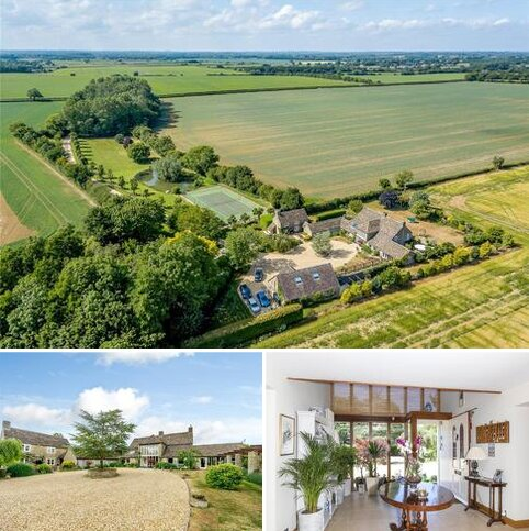 5 bedroom detached house for sale - Driffield, Cirencester, Gloucestershire